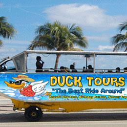 DUCK-TOURS