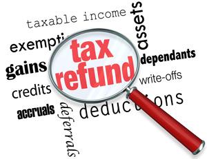 fiscalité aux états unis
